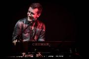 <h5>Artiste Invité - ERNESTO GHEZZI</h5><p>Piano</p>