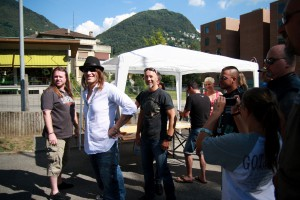Gotthard@Fan Club Day (15)