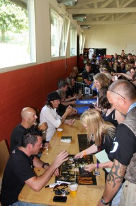 Gotthard@Fan Club Day (22)