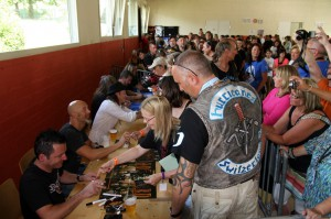 Gotthard@Fan Club Day (25)