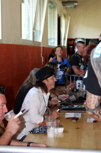 Gotthard@Fan Club Day (30)