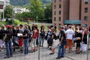 Gotthard@Fan Club Day (5)